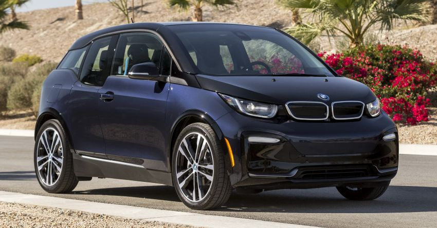 BMW i3 REx – range extender car to be axed for good? Image #1052475
