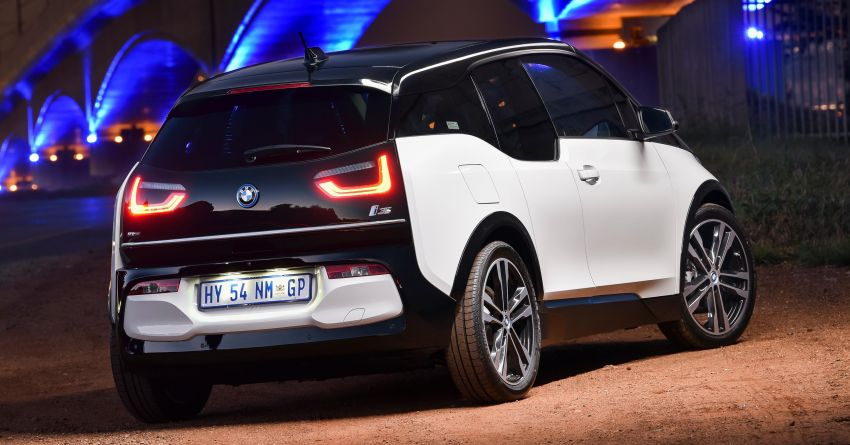 BMW i3 REx – range extender car to be axed for good? Image #1052481