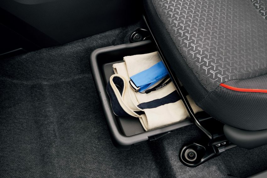 Daihatsu Rocky now on sale in Japan, priced fr RM59k Image #1042196