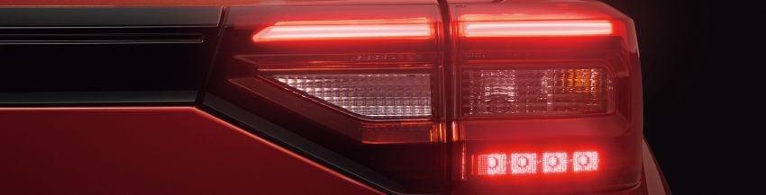 Daihatsu Rocky now on sale in Japan, priced fr RM59k Image #1042202