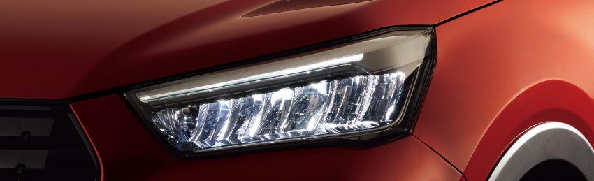 Daihatsu Rocky now on sale in Japan, priced fr RM59k Image #1042253