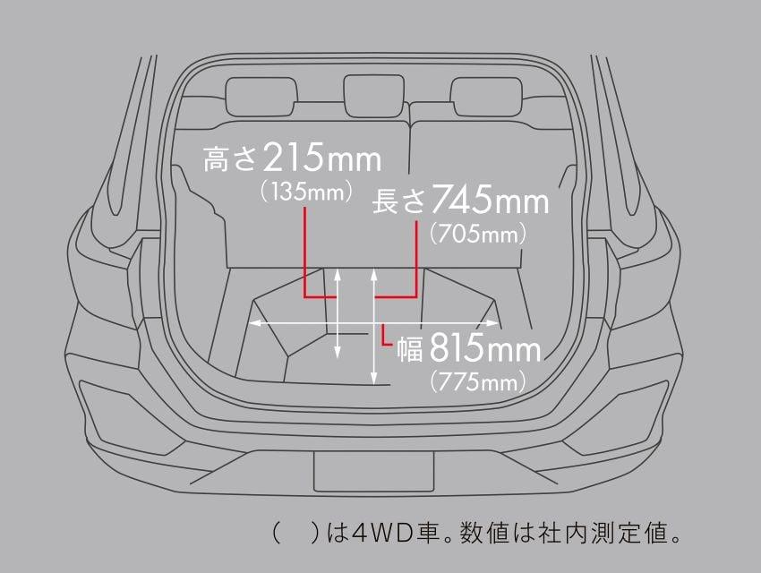 Daihatsu Rocky now on sale in Japan, priced fr RM59k Image #1042260