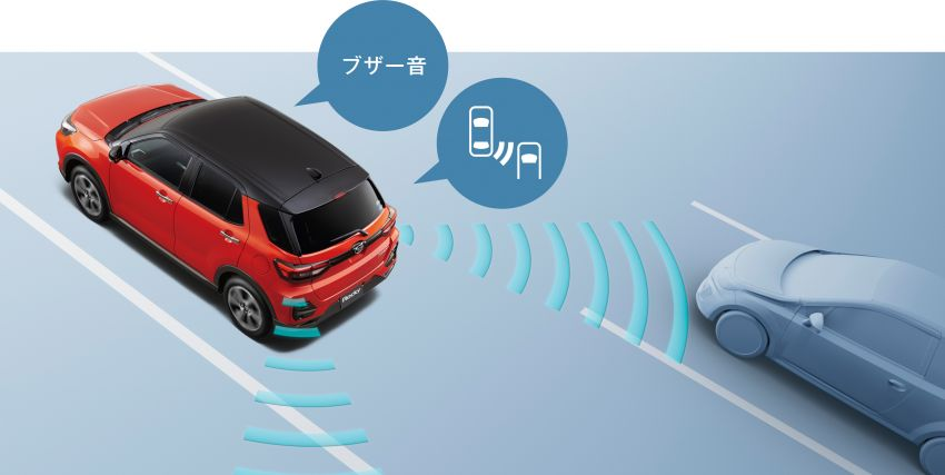 Daihatsu Rocky now on sale in Japan, priced fr RM59k Image #1042270