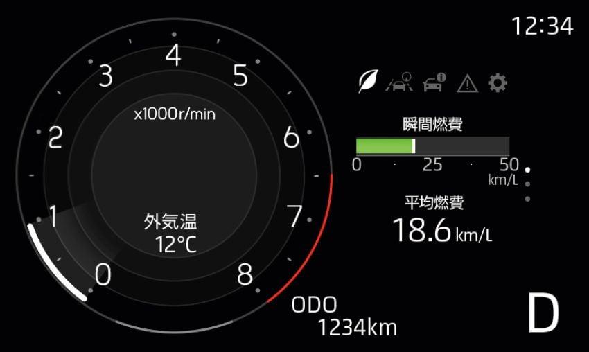Daihatsu Rocky now on sale in Japan, priced fr RM59k Image #1042283