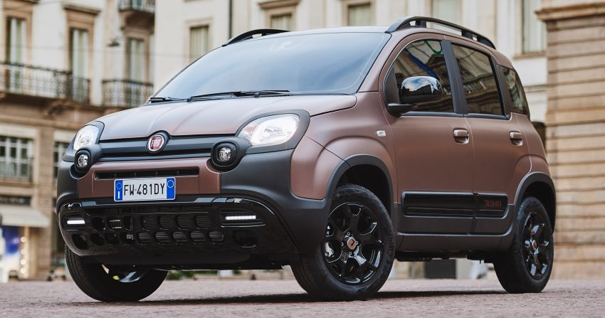 Fiat Chrysler plans to quit Europe's minicar segment – sale of iconic Fiat 500 and Panda to be discontinued? Image #1040940