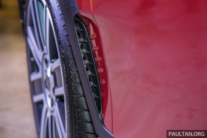 F54 MINI Clubman facelift debuts – Cooper S, RM299k Image #1042402