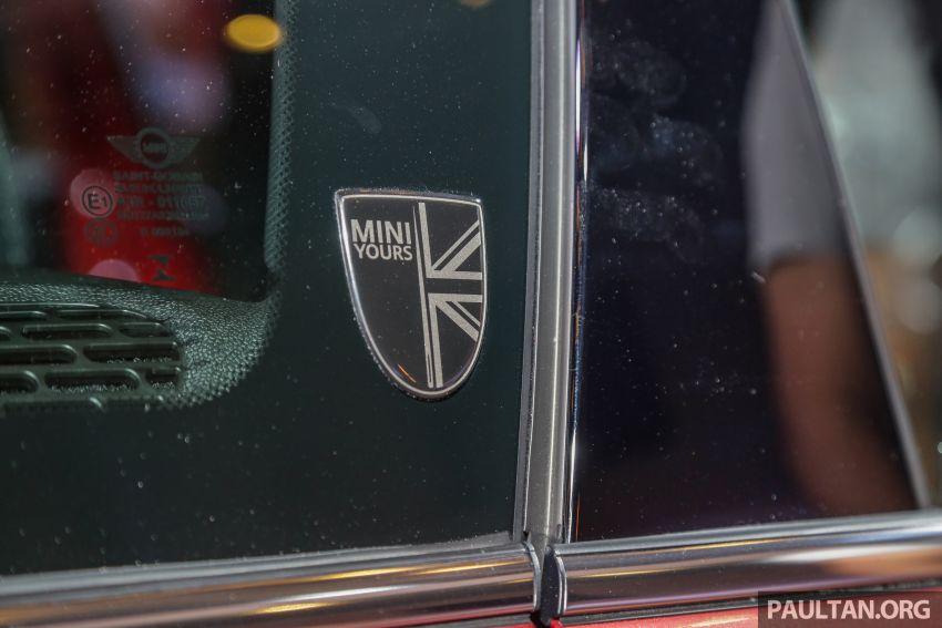 F54 MINI Clubman facelift debuts – Cooper S, RM299k Image #1042420