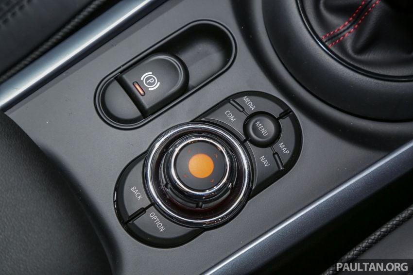 F54 MINI Clubman facelift debuts – Cooper S, RM299k Image #1042515