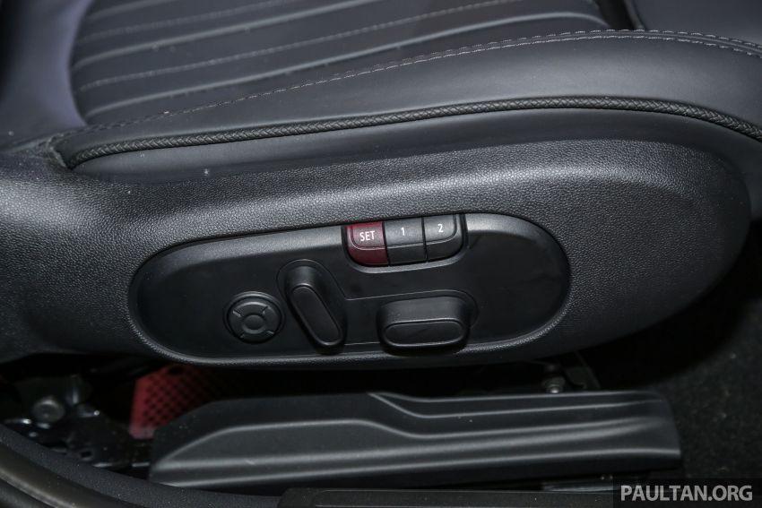 F54 MINI Clubman facelift debuts – Cooper S, RM299k Image #1042542