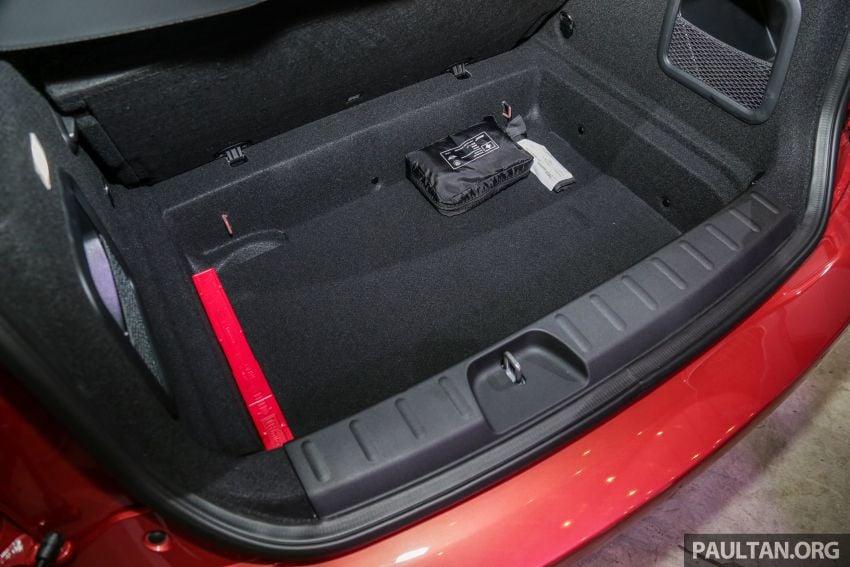 F54 MINI Clubman facelift debuts – Cooper S, RM299k Image #1042568