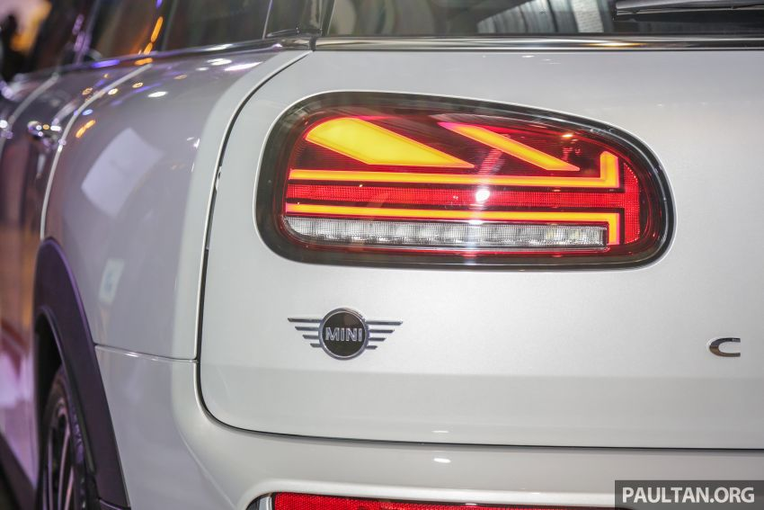 MINI John Cooper Works Clubman and Countryman launched in Malaysia – 306 PS; RM359k and RM379k Image #1043148