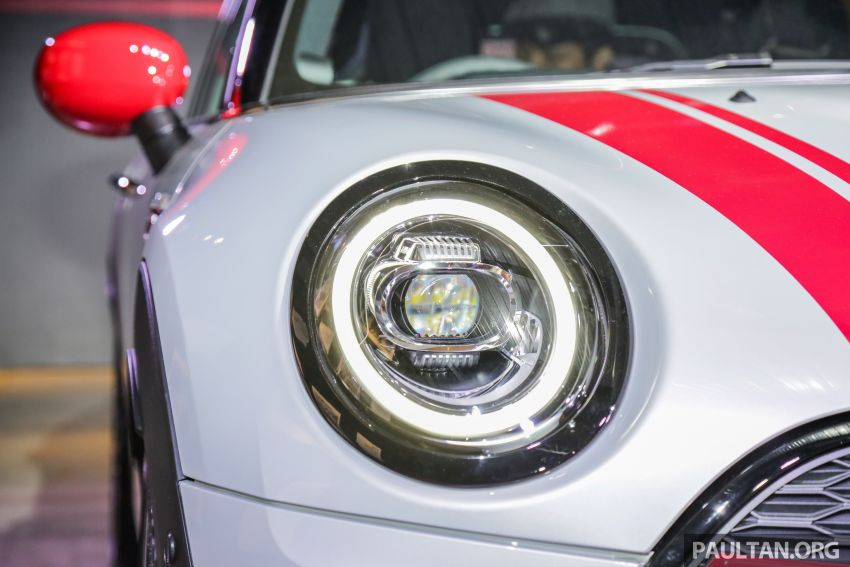 MINI John Cooper Works Clubman and Countryman launched in Malaysia – 306 PS; RM359k and RM379k Image #1043139