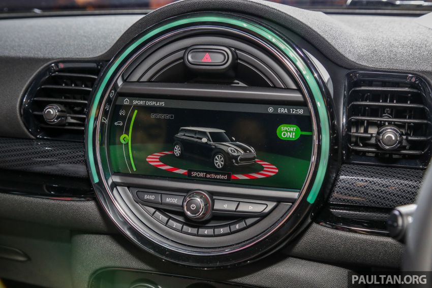 MINI John Cooper Works Clubman and Countryman launched in Malaysia – 306 PS; RM359k and RM379k Image #1043166