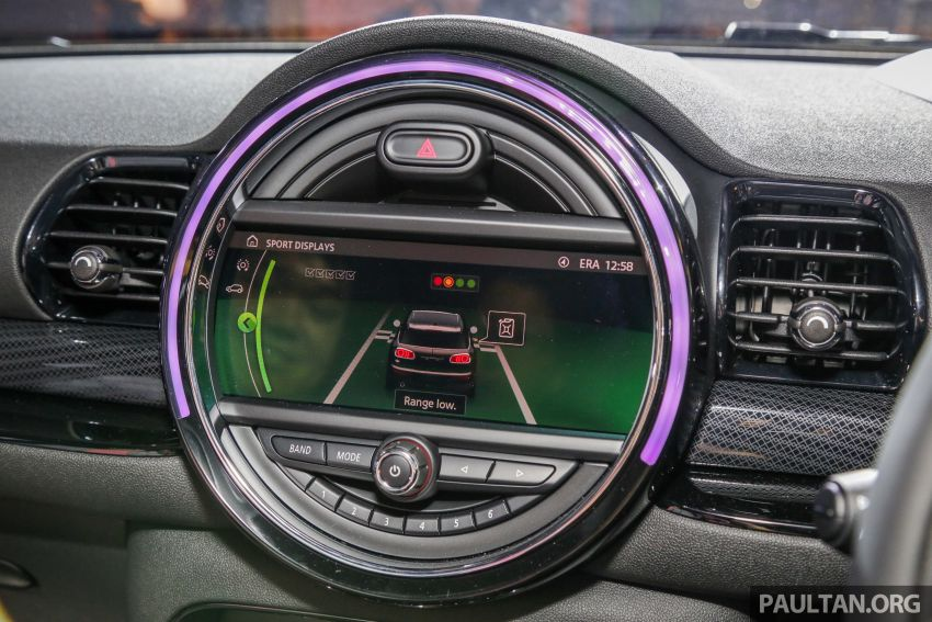 MINI John Cooper Works Clubman and Countryman launched in Malaysia – 306 PS; RM359k and RM379k Image #1043167