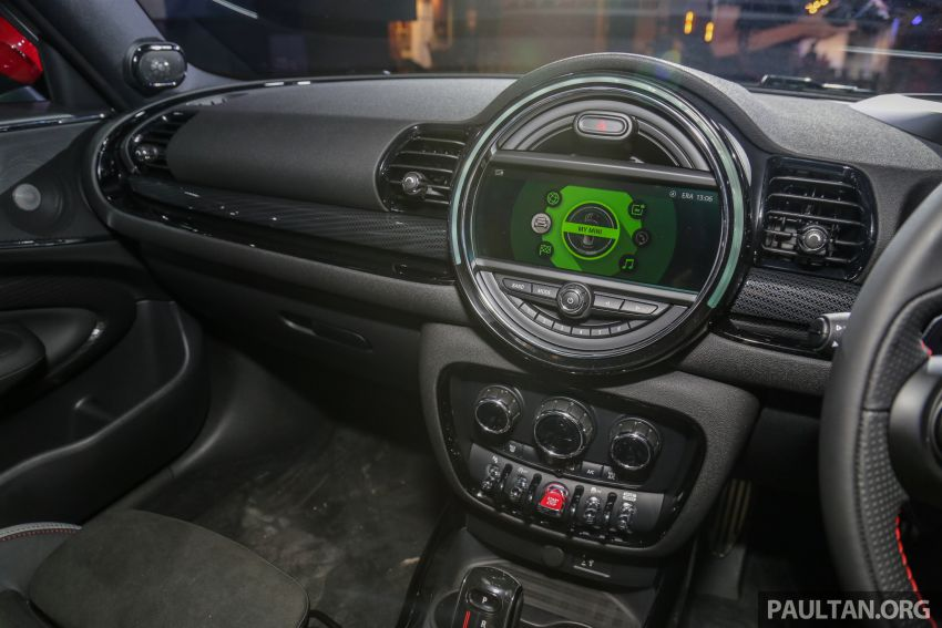 MINI John Cooper Works Clubman and Countryman launched in Malaysia – 306 PS; RM359k and RM379k Image #1043164