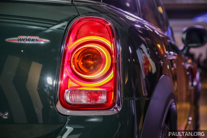 MINI John Cooper Works Clubman and Countryman launched in Malaysia – 306 PS; RM359k and RM379k Image #1043216
