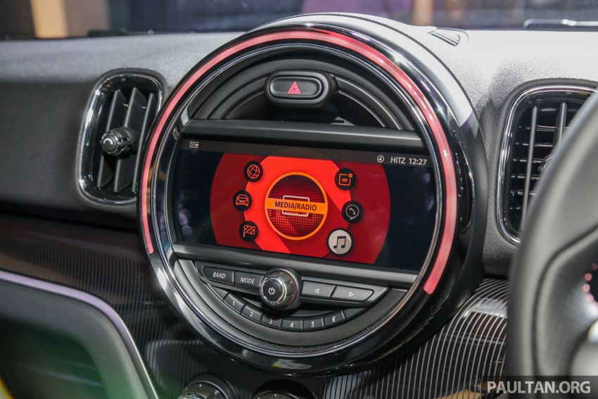 MINI John Cooper Works Clubman and Countryman launched in Malaysia – 306 PS; RM359k and RM379k Image #1043229