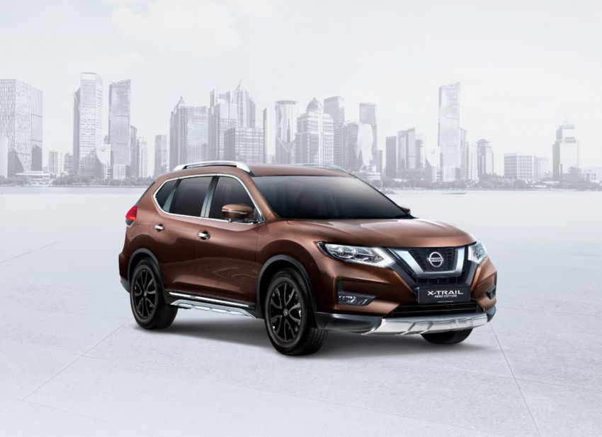 2019 Nissan X-Trail X-Tremer, Aero Edition launched in Malaysia – four variants each; from RM139k-RM167k Image #1038022