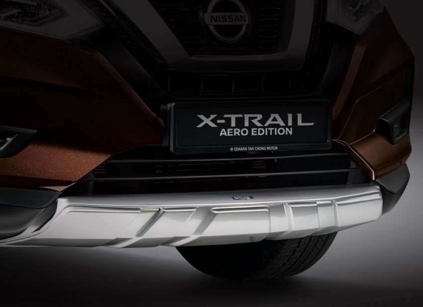 2019 Nissan X-Trail X-Tremer, Aero Edition launched in Malaysia – four variants each; from RM139k-RM167k Image #1038028