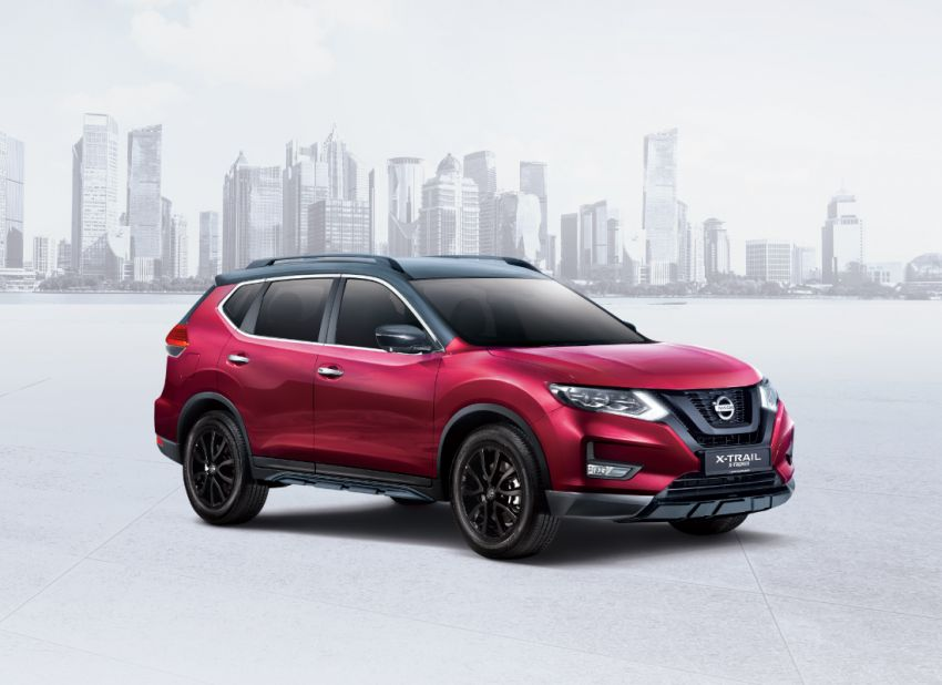 2019 Nissan X-Trail X-Tremer, Aero Edition launched in Malaysia – four variants each; from RM139k-RM167k Image #1038032