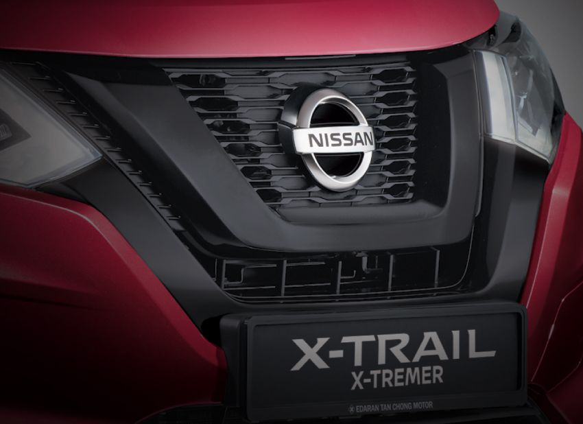2019 Nissan X-Trail X-Tremer, Aero Edition launched in Malaysia – four variants each; from RM139k-RM167k Image #1038044