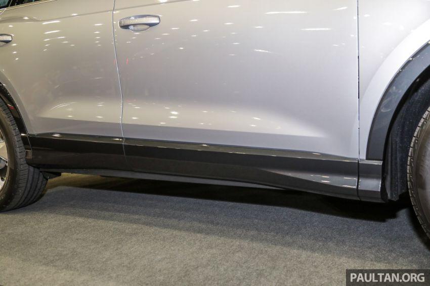 Audi Q3 2019 dipamerkan di PACE 2019 – 1.4 TFSI S tronic, 147 hp/250 Nm, harga dari RM270k Image #1038944