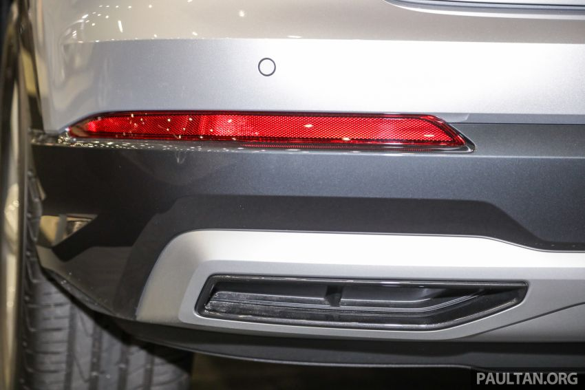 Audi Q3 2019 dipamerkan di PACE 2019 – 1.4 TFSI S tronic, 147 hp/250 Nm, harga dari RM270k Image #1038949