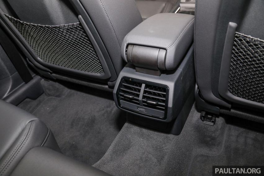 Audi Q3 2019 dipamerkan di PACE 2019 – 1.4 TFSI S tronic, 147 hp/250 Nm, harga dari RM270k Image #1039051