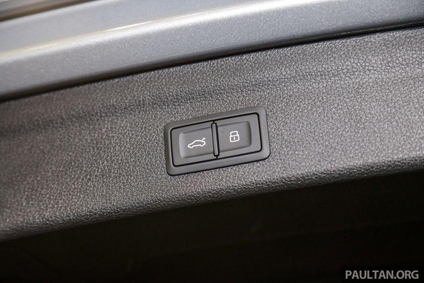 Audi Q3 2019 dipamerkan di PACE 2019 – 1.4 TFSI S tronic, 147 hp/250 Nm, harga dari RM270k Image #1039055