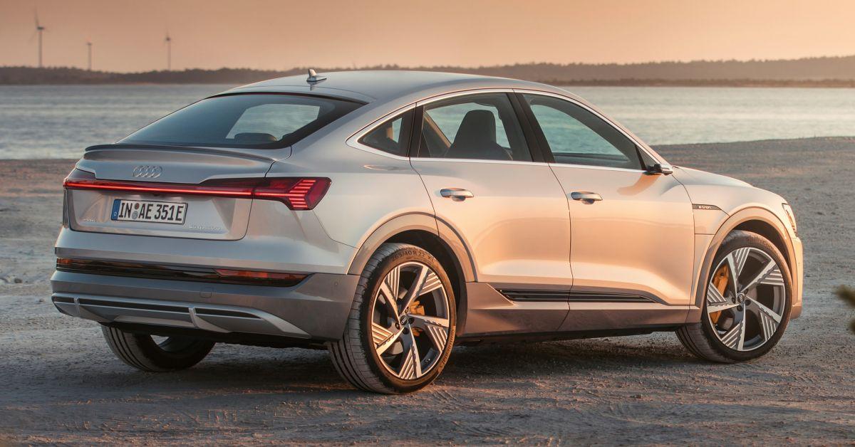 2020 Audi Q5 Sportback Announced To Rival Bmw X4 Paultan Org