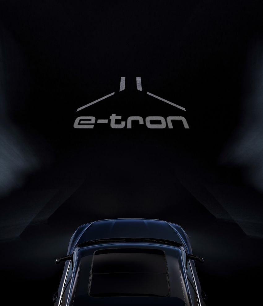 2020 Audi e-tron Sportback – sleek SUV coupe debuts with 355 hp, 561 Nm; 0-100 km/h in 6.6s, 446 km range Image #1048522
