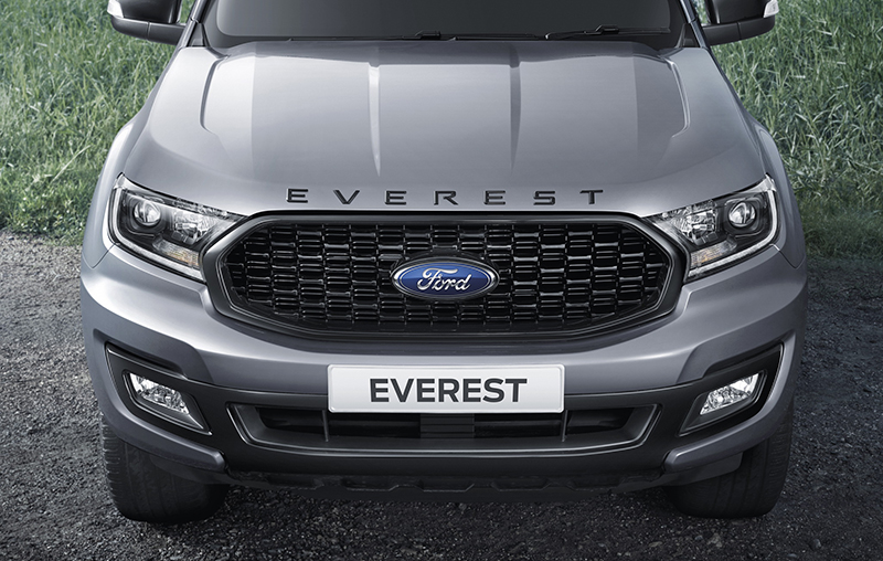 2020 Ford Everest Sport debuts in Thailand – RM193k Image #1048110