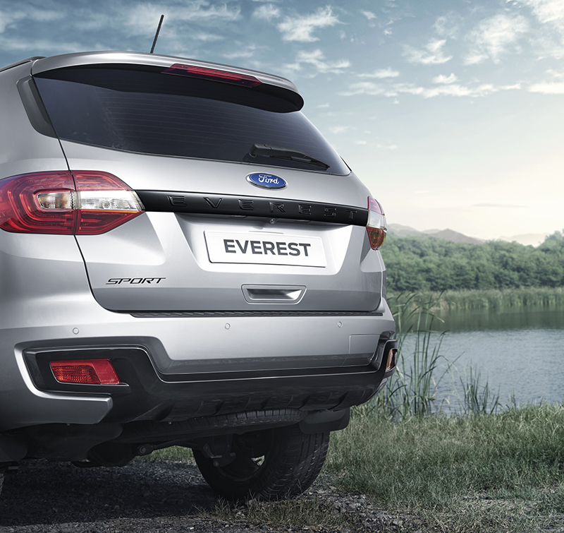 2020 Ford Everest Sport debuts in Thailand – RM193k Image #1048113