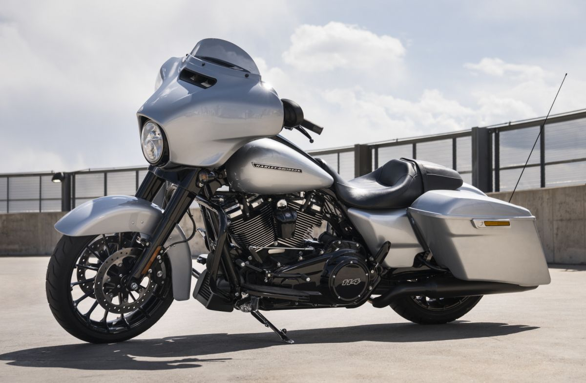 2020 Harley-Davidson Malaysia price list released, new H-D ...