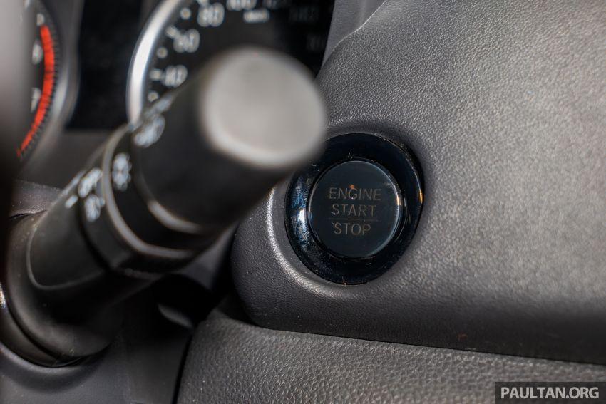 GALERI: Honda City 2020 di Thailand – tiga tingkat kemasan, enjin 1.0 liter turbo, 122 PS dan 173 Nm Image #1053146