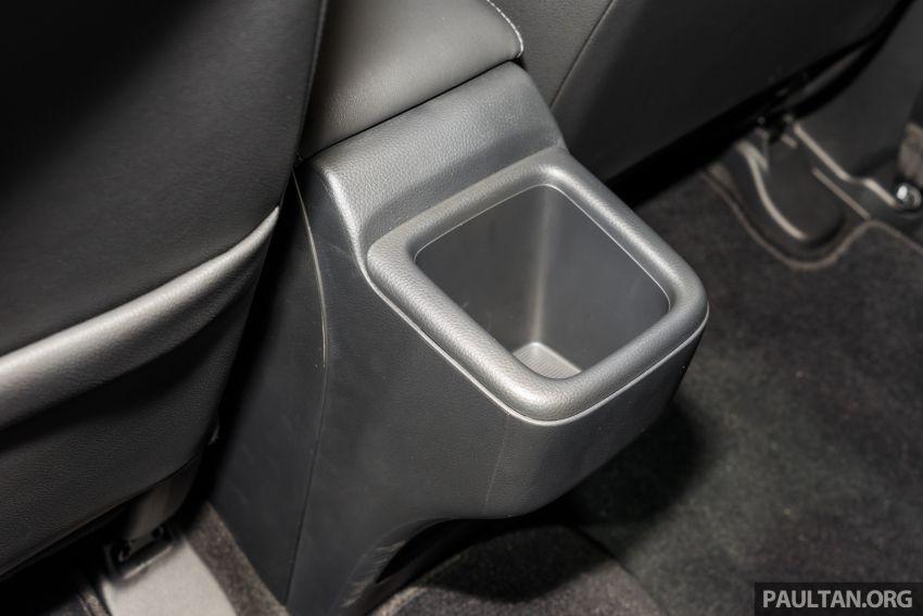 GALERI: Honda City 2020 di Thailand – tiga tingkat kemasan, enjin 1.0 liter turbo, 122 PS dan 173 Nm Image #1053202