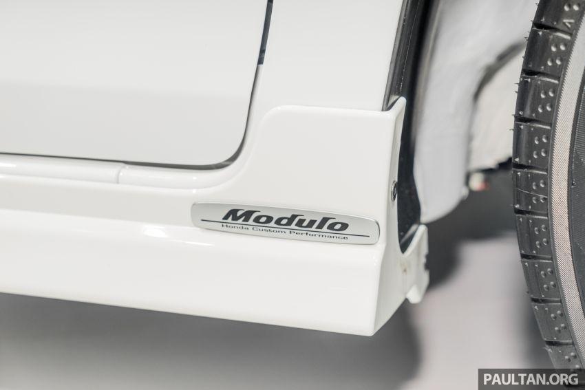 GALERI: Honda City 2020 di Thailand – tiga tingkat kemasan, enjin 1.0 liter turbo, 122 PS dan 173 Nm Image #1053214