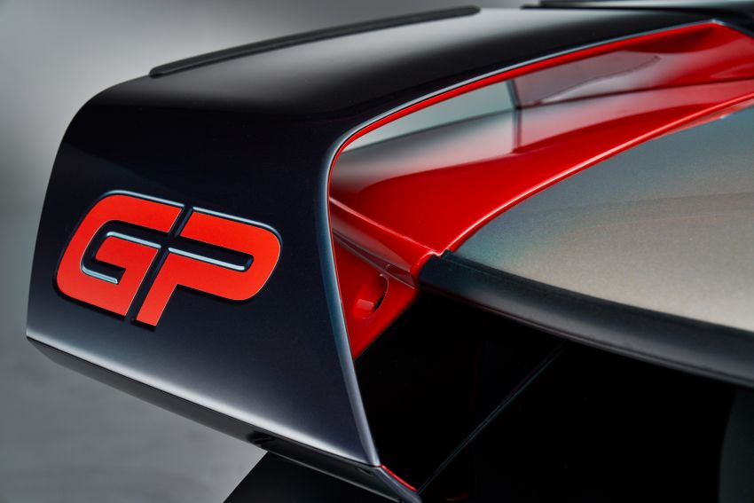 2020 MINI John Cooper Works GP: 306 hp, 450 Nm, 0-100 km/h in 5.2s, 265 km/h Vmax – 3,000 units only! Image #1047704