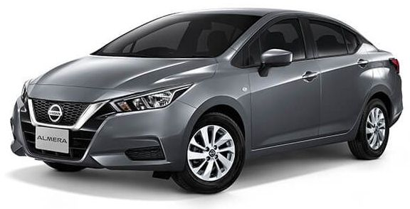 2020 Nissan Almera makes ASEAN debut, launched in Thailand: 1.0L turbo CVT, AEB, BSM, AVM, from RM69k Image #1046367