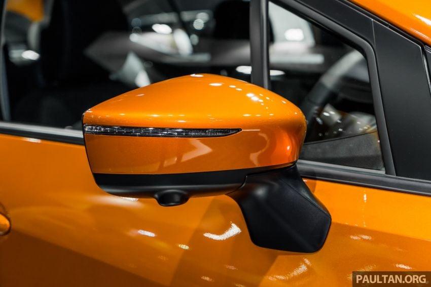 2019 Thai Motor Expo: New Nissan Almera 1.0L Turbo Image #1053377