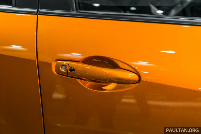 2019 Thai Motor Expo: New Nissan Almera 1.0L Turbo Image #1053378