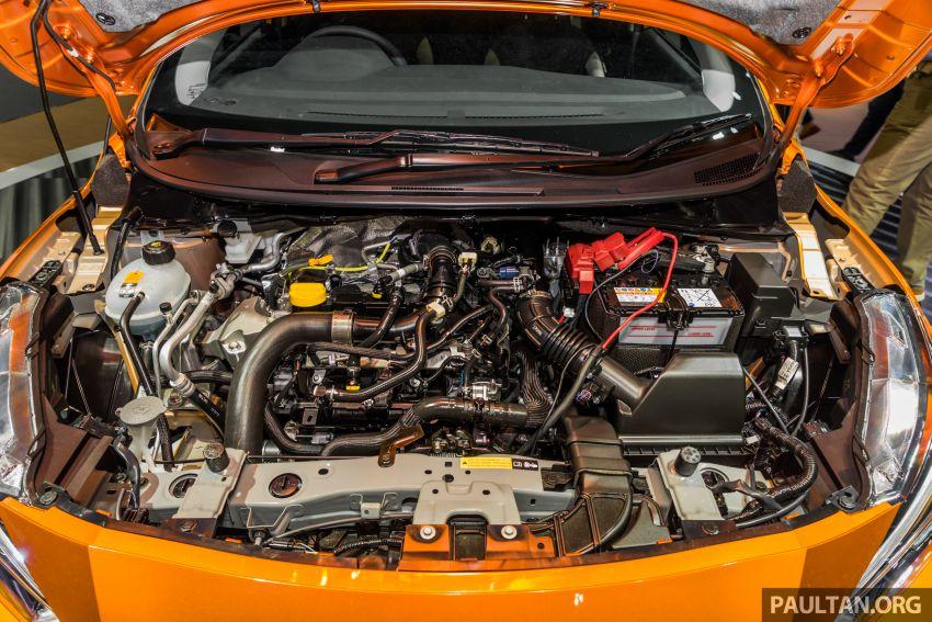 2019 Thai Motor Expo: New Nissan Almera 1.0L Turbo Image #1053382