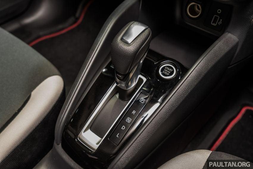 2019 Thai Motor Expo: New Nissan Almera 1.0L Turbo Image #1053395