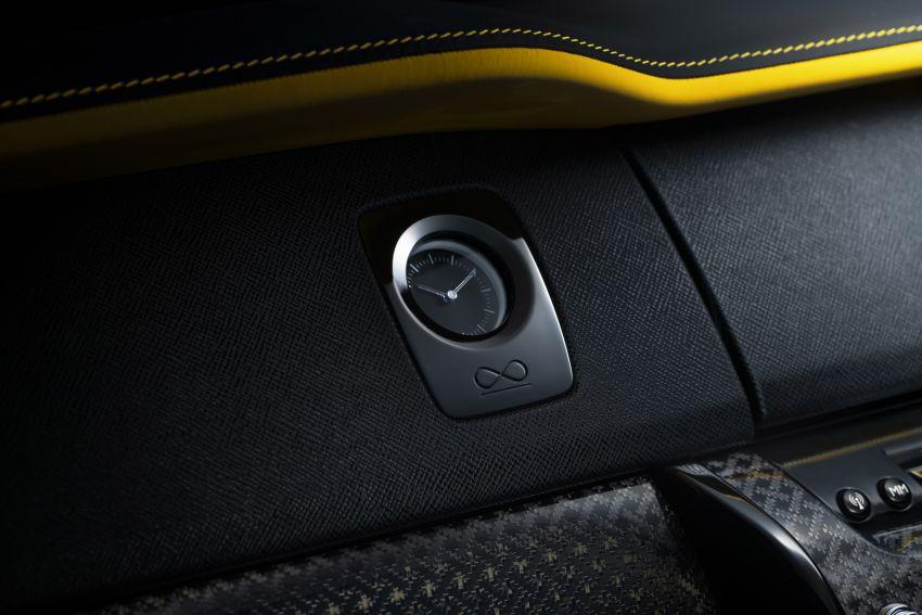 Rolls-Royce Cullinan Black Badge – blackest RR yet! Image #1044152