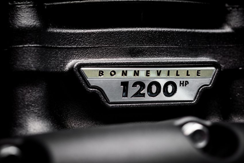 2020 Triumph Bobber TFC – 750 made worldwide Image #1044061