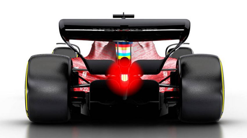 Formula 1 to undergo significant rule changes in 2021 – more beautiful cars, cost cap to be implemented Image #1038197
