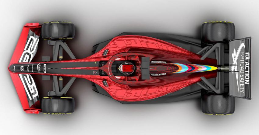 Formula 1 to undergo significant rule changes in 2021 – more beautiful cars, cost cap to be implemented Image #1038199