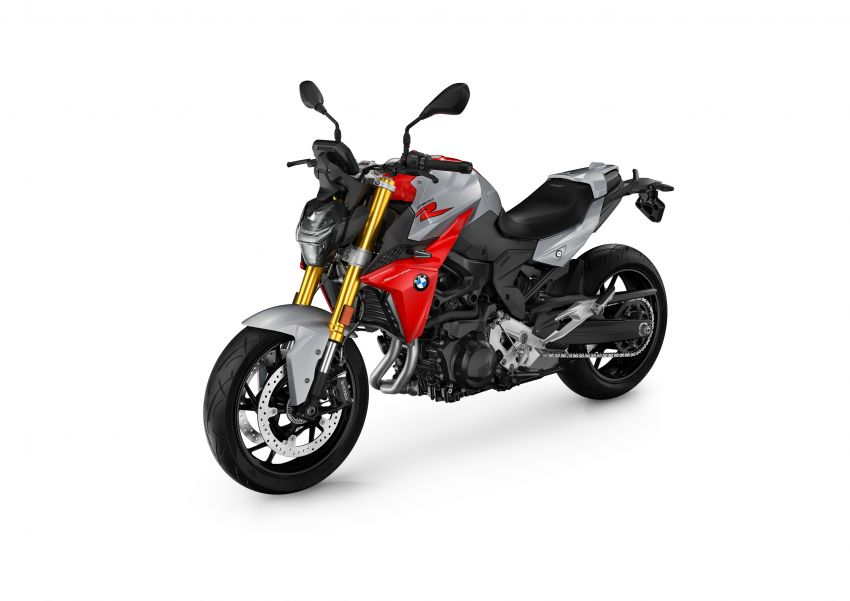 EICMA 2019: BMW Motorrad F900XR, F900R debut Image #1043396