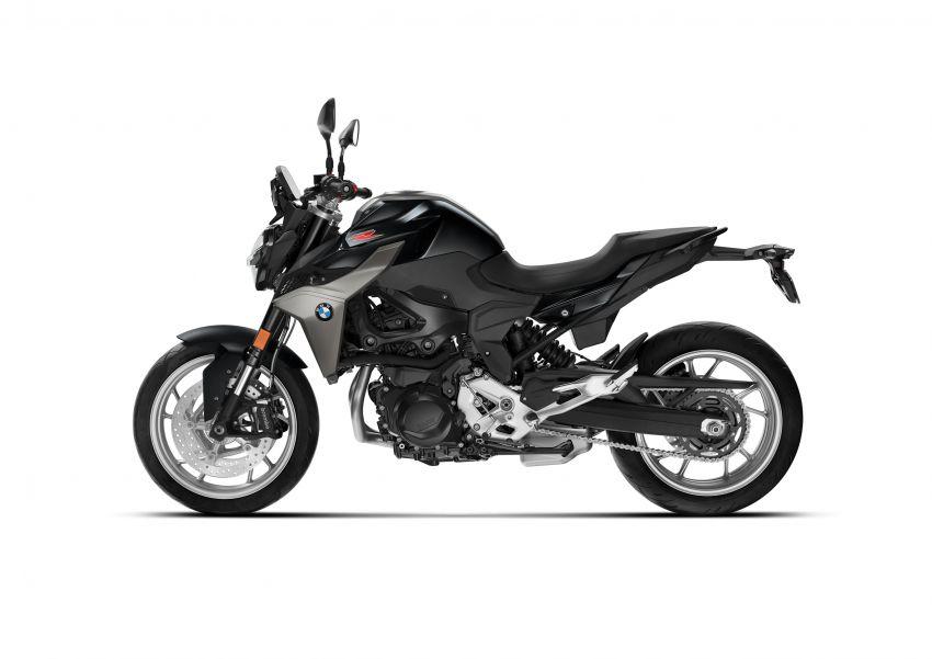 EICMA 2019: BMW Motorrad F900XR, F900R debut Image #1043400