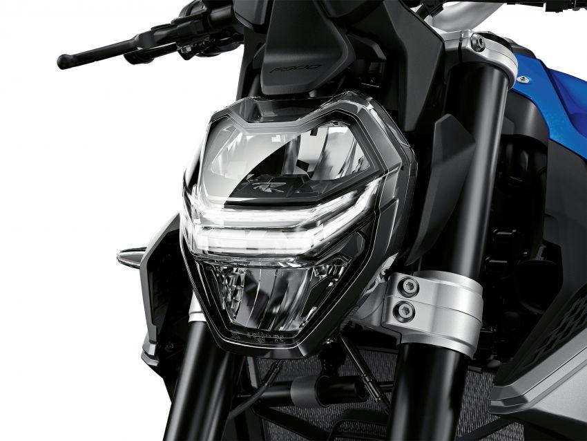 EICMA 2019: BMW Motorrad F900XR, F900R debut Image #1043406